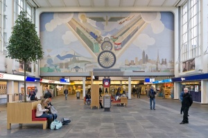 28 Station Amsterdam-Amstel
