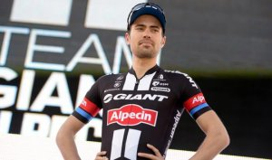 2015, presentazione squadre Tour Down Under 2015, Giant - Alpecin 2015, Dumoulin Tom, Adelaide